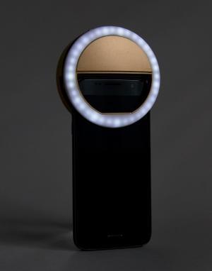 Кольцо-подсветка для смартфона -Мульти Thumbs Up