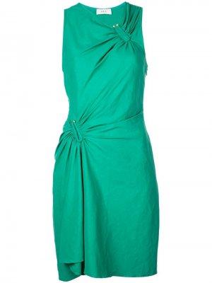 Короткое платье Jina A.L.C.