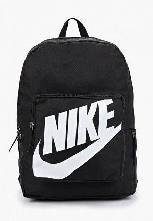Рюкзак Nike CLASSIC KIDS BACKPACK. Цвет: черный