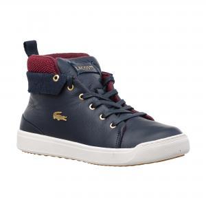 Сапоги и ботинки EXPLORATEUR CLASSIC3181 Lacoste. Цвет: темно-синий