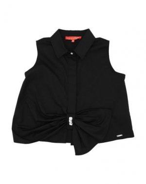 Pубашка LOREDANA. Цвет: черный