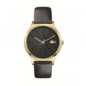Часы NIKITA Lacoste. Цвет: черный