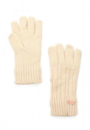 Перчатки Regatta Multimix Gloves. Цвет: бежевый