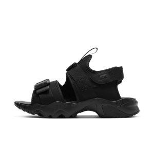 Женские сандалии Canyon - Черный Nike