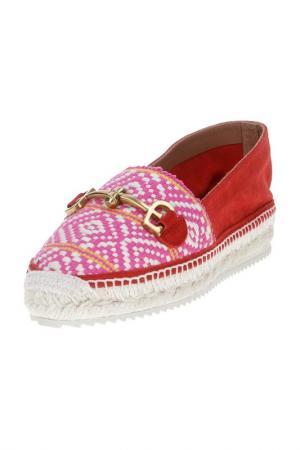 Мокасины Fabi. Цвет: scarpa don.miss b723 col.3+cam