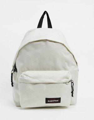 Бежевый рюкзак Eastpak