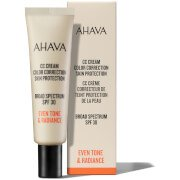 CC Cream SPF30 Colour Correction 30ml AHAVA