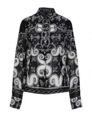 Pубашка COAST WEBER & AHAUS. Цвет: черный