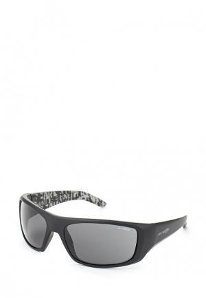 Очки солнцезащитные Arnette AN4182 219687. Цвет: черный