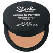 Кремовая тональная основа MakeUP Creme to Powder Foundation 8,5 г (различные оттенки) - C2P06 Sleek