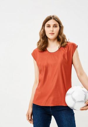 Блуза Betty & Co. Цвет: оранжевый