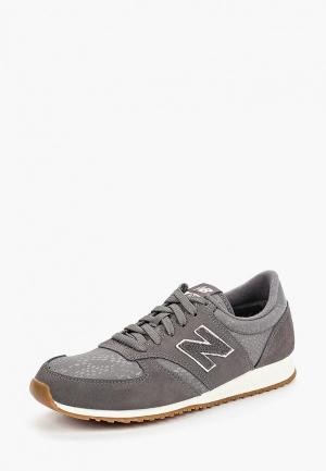 Кроссовки New Balance 420v1. Цвет: серый