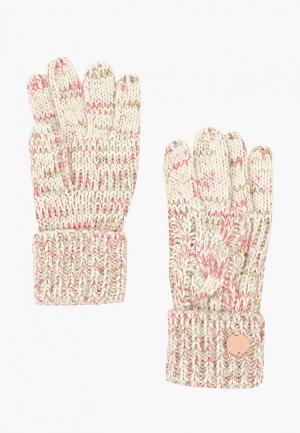 Перчатки Regatta Frosty Glove II. Цвет: бежевый