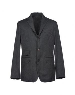 Пиджак MAN 1924. Цвет: свинцово-серый