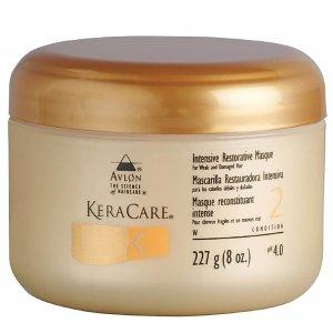 Интенсивная восстанавливающая маска Keracare Intensive Restorative Masque (236 мл)