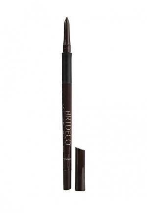 Карандаш для глаз Artdeco МИНЕРАЛЬНЫЙ MINERAL EYE STYLER 59, 0,4 г. Цвет: коричневый