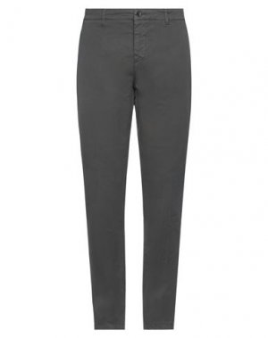 Повседневные брюки BROOKSFIELD. Цвет: темно-коричневый