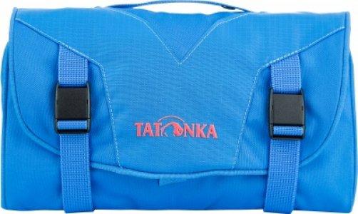 Несессер SMALL TRAVELCARE Tatonka. Цвет: голубой