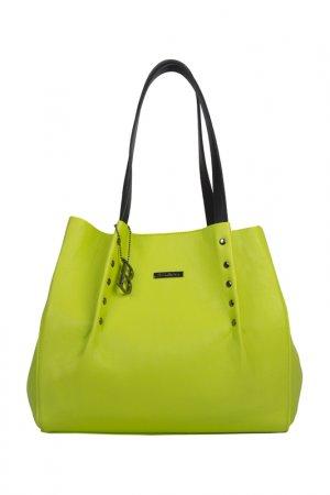 Bag Bulaggi. Цвет: light green