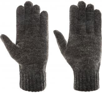 Перчатки мужские , размер 9 Outventure. Цвет: серый