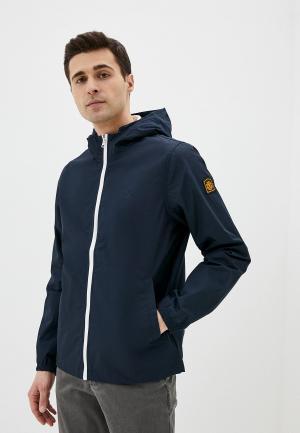 Куртка Element ALDER LIGHT. Цвет: синий