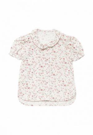 Блуза Frizzzy MP002XG0032D. Цвет: белый