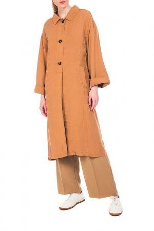 Cloak American Vintage. Цвет: beige