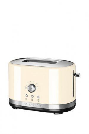 Тостер 5KMT2116EAC KitchenAid. Цвет: кремовый