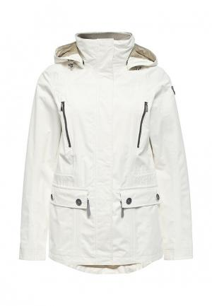Куртка Icepeak LULU. Цвет: белый