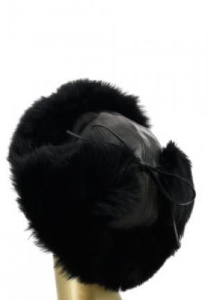 Шапка BRUNO CARLO. Цвет: черный