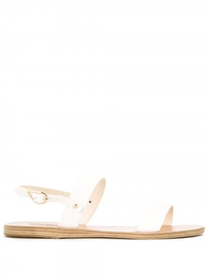 Сандалии Clio Ancient Greek Sandals. Цвет: белый