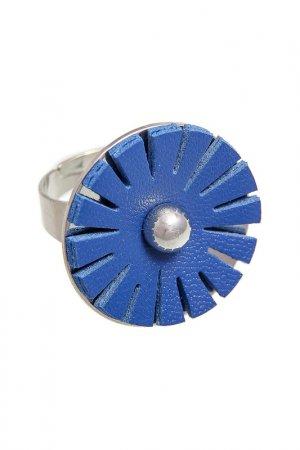 Кольцо Boho Chic. Цвет: серебряный