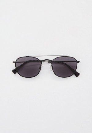 Очки солнцезащитные Baldinini BLD 2037 303. Цвет: черный