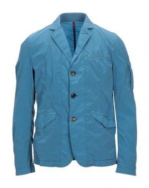 Пиджак C.P. COMPANY. Цвет: пастельно-синий
