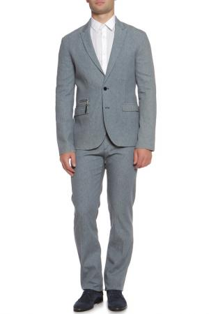 Костюм: пиджак, брюки CNC COSTUME NATIONAL C'N'C'. Цвет: 752