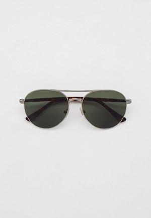 Очки солнцезащитные Persol PO2477S 513/31. Цвет: серебряный