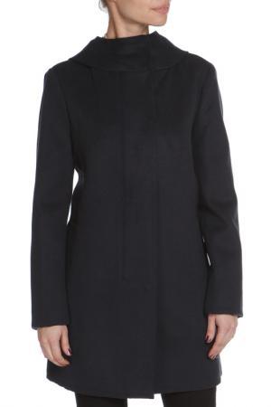 Пальто со скрытой молнией и капюшоном CNC Costume National C'N'C. Цвет: 705