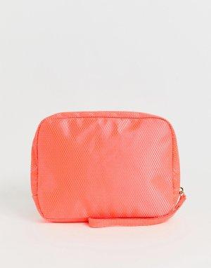 Большая розовая сумка -Розовый New Look