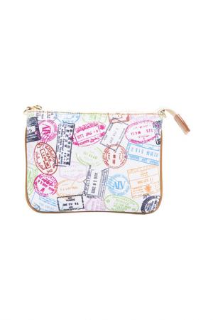 Bag Alviero Martini. Цвет: white