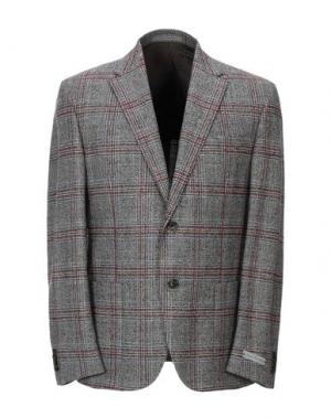 Пиджак NINO DANIELI. Цвет: красный