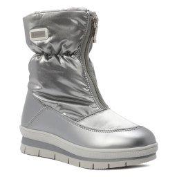 Ботинки 13003R серебряный JOG DOG
