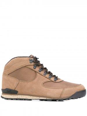Ботинки Jag Danner. Цвет: коричневый