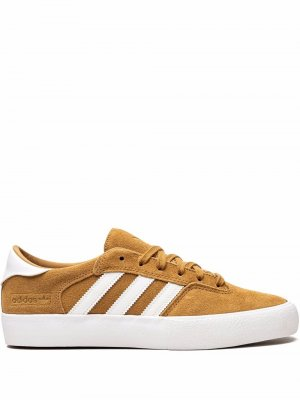 Matchbreak Super sneakers adidas. Цвет: коричневый