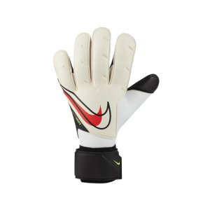 Футбольные перчатки Goalkeeper Vapor Grip3 - Белый Nike