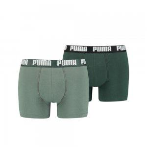 Мужское нижнее белье Basic Boxer 2P PUMA