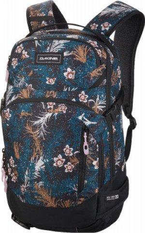 Рюкзак женский HELI PRO, 20 л Dakine. Цвет: разноцветный