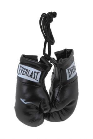 Брелок Mini Boxing Glove EVERLAST. Цвет: черный