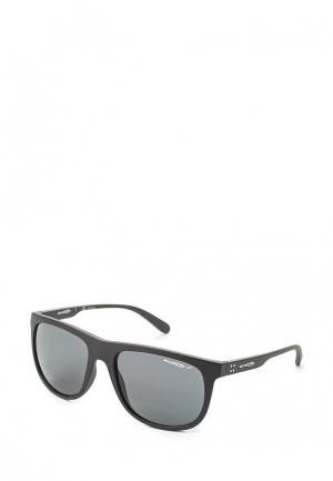 Очки солнцезащитные Arnette AN4235 01/81. Цвет: черный
