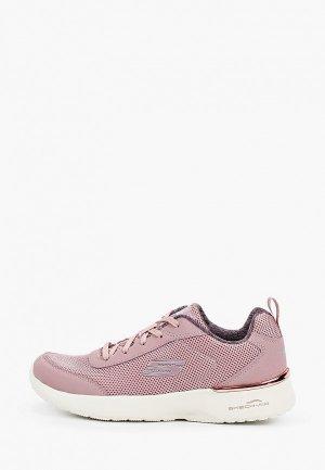 Кроссовки Skechers SKECH-AIR DYNAMIGHT. Цвет: розовый