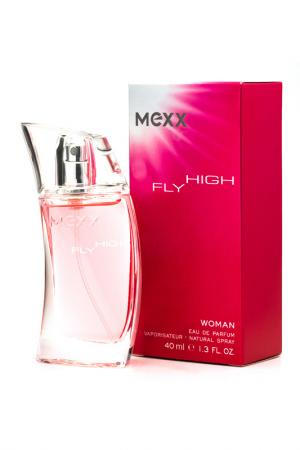 Fly High Woman EDT 40 мл Mexx. Цвет: none